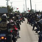 Sons of California MC - Gold Country - 4th Annual Poker Run