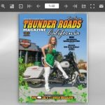 Thunder Roads NorCal - March 2020 Issue