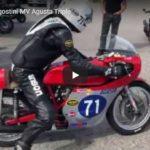 $500,000 Agostini MV Agusta Triple | Toronto Motorcycle Film Festival