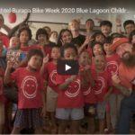 Charlie Brechtel Burapa Bike Week 2020 - Blue Lagoon Children's Charity Event Pattaya