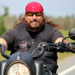 Charlie Brechtel RIP | Rough Boys Biker Movie