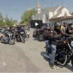 Hillon2Wheels ARCHIVES | Hollister Bike Blessing April 2017