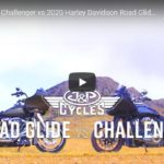 2020 Indian Challenger vs 2020 Harley Davidson Road Glide : Road Tested Review | J&P Cycles