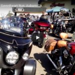Hillon2Wheels ARCHIVES | 37th Annual Sweetheart Run- Auburn CA March 2017
