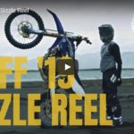 Toronto Motorcycle Film Festival 2019 Film Guide & Sizzle Reel