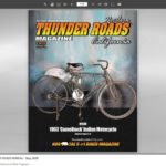 Thunder Roads NorCal - May 2020 Issue