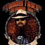 2nd Annual Tommy Fryed Memorial Ride 2020