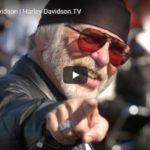 Willie G. Davidson | Harley-Davidson.TV