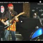 STURGIS RIDER LIVE CHARLIE BRECHTEL BAND - July 25, 2008