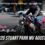 2020 Stuart Parr Design MV Agusta Magni | Jay Leno's Garage
