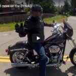 Trinidad and more on the DYNAS! (no music just pipes) | Riding Humboldt County