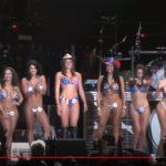 American Bikini Round | 2019 Miss Buffalo Chip | Sturgis Buffalo Chip