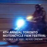 TMFF Toronto Motorcycle Film Festival