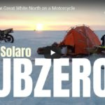 Exploring the Great White North on a Motorcycle | Toronto Motorcycle Film Festival