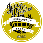 Worldwide Janus Rally • July 17-19th, 2020 | Janus Motorcycles