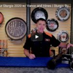 Upgrade Your Sturgis 2020 w/ Vance and Hines | Sturgis Buffalo Chip x Black Hills Harley Davidson