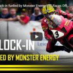 Day 6: TT Lock-In fuelled by Monster Energy | TT Races Official | Thu June 11, 2020 - 11AM PST