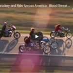 Builder Comradery and Ride Across America - Blood Sweat And Gears - Feature Film | CHOPPERTOWN