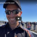 Fastest motorcycles in the west - Samoa Dragstrip - Eureka, CA | CycleDrag LIVE STREAM