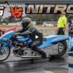 Samoa Dragstrip - Why NITROUS will BEAT NITRO and TURBO! | CycleDrag