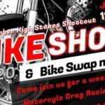 James Surber Bike Show 2020 & Bike Swap Meet | Samoa Dragstrip | July 11-12