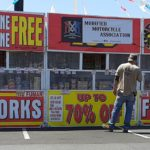 MMA California Fireworks Stand June 28-July 4, 2021 | Modified Motorcycle Association