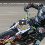 American Flat Track: 2020 Volusia Half-Mile 2   EXTENDED HIGHLIGHTS   7/18/20 Motorsports on NBC