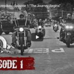 "Tattoos & Turnpikes - Episode 1 ""The Journey Begins"""