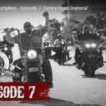 "Tattoos & Turnpikes - Episode 7 ""Denny Does Daytona"""