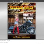 Thunder Roads NorCal - July 2020 Issue