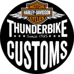 Thunderbike Customs Harley-Davidson | Niederrheim