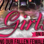 All Girls On Ground: Honoring Our Fallen Female Riders | Black Girls Ride