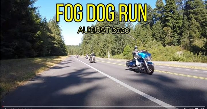 Humboldt County. Halloween Events 2020 Fog Dog Run | Riding Humboldt County   BikerCalendar.events