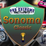 Sonoma Classic Motorcycle Drag Racing Sept 12-13, 2020
