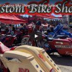 Sturgis 2020 | Custom Bike Show | Iron Horse Saloon | DEVISE TRAVELS