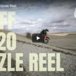 Toronto Motorcycle Film Festival (TMFF) 2020 Sizzle Reel