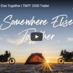 Somewhere Else Together | TMFF 2020 Trailer - Toronto Motorcycle Film Festival
