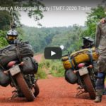 The Scramblers: A Motorcycle Diary | TMFF 2020 Trailer - Toronto Motorcycle Film Festival