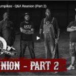 Tattoos & Turnpikes - Q&A Reunion (Part 2)