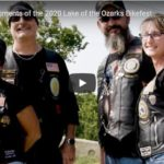 The Best Moments of the 2020 Lake of the Ozarks Bikefest | Law Tigers