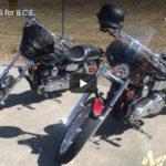 Hard Rock Cruisin | Riding Humboldt County | Harley Pipes