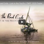 When The Road Ends - Lost in the Pacific | TMFF 2020 Trailer - Toronto Motorcycle Film Festival