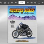 Thunder Roads NorCal - Sept 2020 Issue