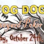 4th Annual Fog Dogs Graveyard Poker Run 2020 - October 24th