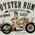 39th Annual Oyster Run 2021 - Anacortes, WA