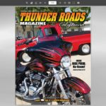 Thunder Roads NorCal - November 2020 Issue