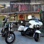 "Orange County ""Locals"" Harley-Davidson Ride up Silverado Canyon   Matt Laidlaw"