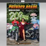 Thunder Roads NorCal - December 2020 Issue - Fog Dogs Graveyard Poker Run