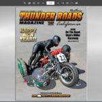 Thunder Roads NorCal - January 2021 | UBNC Coast Toy Run