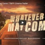 Jan 7-9, 2021 | Whatever May Come | Motorcycle Documentary at TMFF